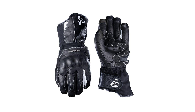Winter gloves - Five Ladies WFX Skin glove black
