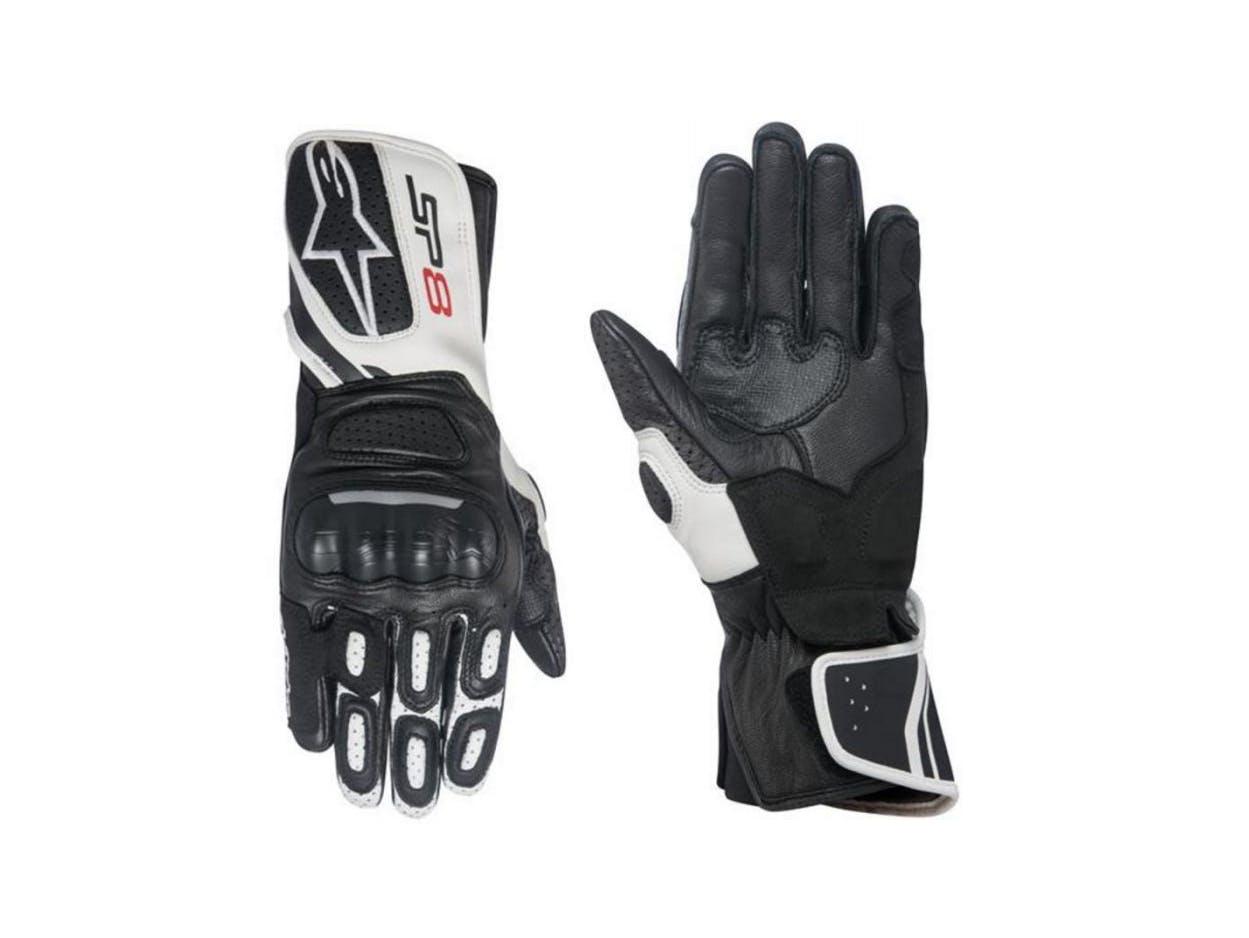 Alpinestar Stella SP-8 gauntlet glove