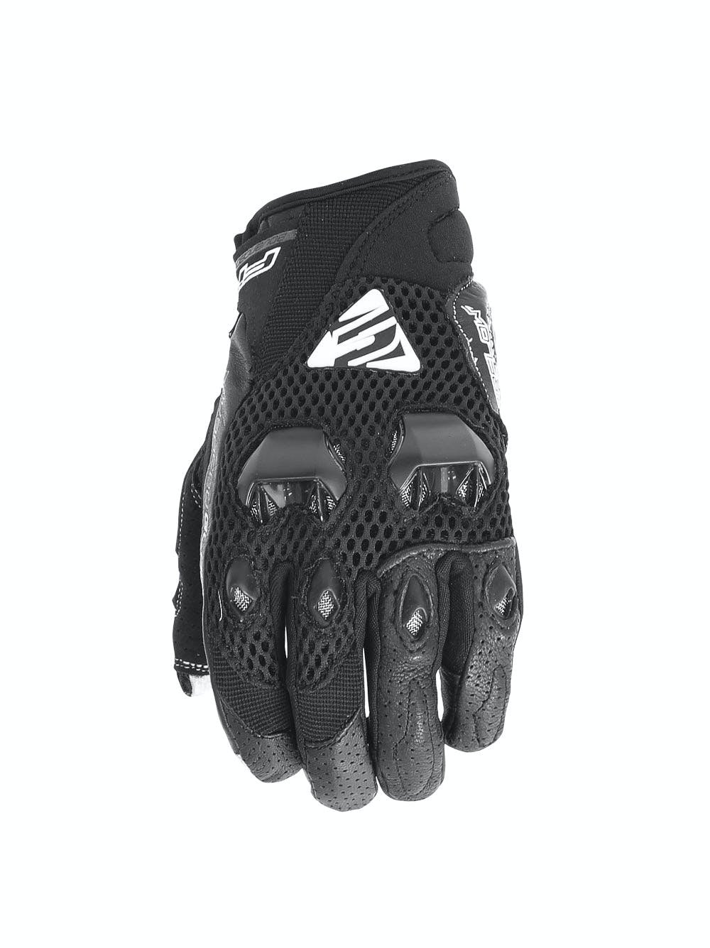 The top of a Five stunt glove